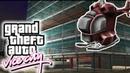 GTA Vice City 5 - HELICÓPTERO MALDITO!! 1080p