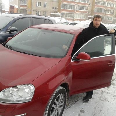 Ваня Новиков, 14 января 1986, Омск, id20927756