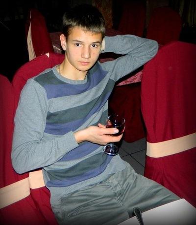 Тимур Алексеев, 22 января , Санкт-Петербург, id59467361
