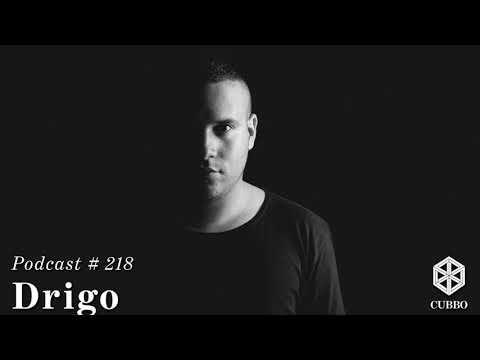 Cubbo Podcast 218: Drigo AR