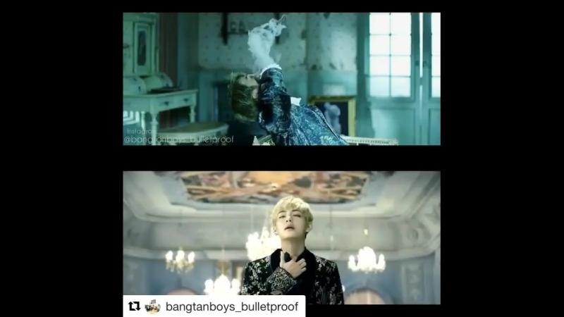 Y U L I A P A R K✨ в Instagram «😻😻😻 bts bangtanboys bloodsweattears wings»
