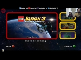 LEGO Batman3 Beyond Gotham with my son #8