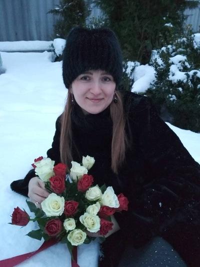 Елена Фастова