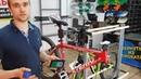 Измеряем толщину лкп на велосипеде