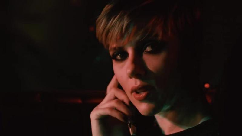 Pete Yorn Scarlett Johansson - Bad Dreams