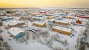 Уренгой — забытый газодобывающий посёлок НЕИЗВЕСТНАЯ РОССИЯ