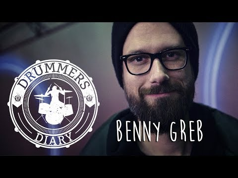 Benny Greb Drummers Diary