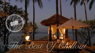Ambient Chillout Lounge Music - ASM Relaxing Mix 2