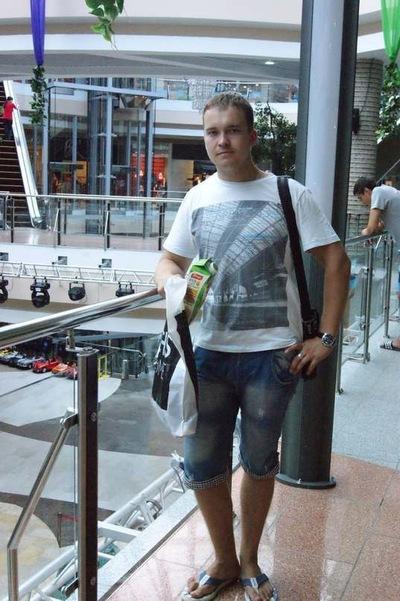 Максим Захаров, 22 августа , Киров, id10564546