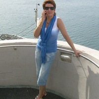 Татьяна Шолдра