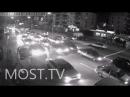 Наезд на ребенка в Липецке сняла камера наблюдения