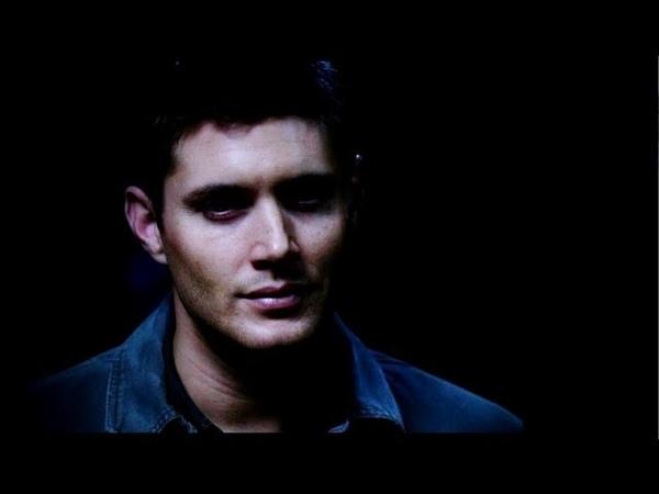 Dean and Castiel - All About Us [AU]