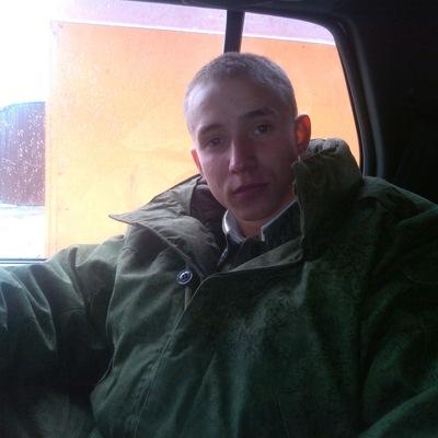 Андрей Тумарев, 5 декабря 1993, Тасеево, id156486184