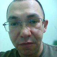 Анкета Михаил Бах