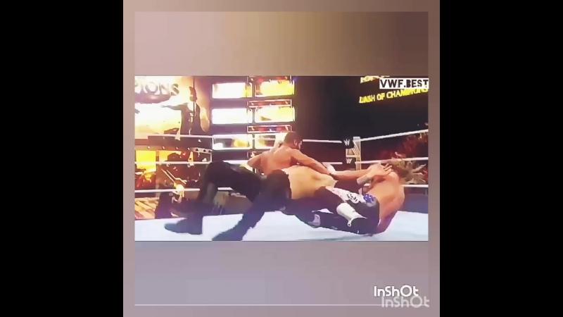  VWF™  - NXT(2018) Titantron