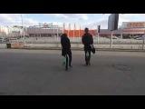 Гарри Поттер и ТРЦ Карнавал, Екатеринбург 21.04.2014