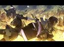 【艦これSymphonic Metal】 The Epic of Grand Fleet 「NIZIGEN COMP」