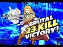 23 KO's WITH A HEALER Black Clover Quartet Knights Game Play