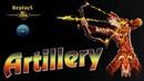 HoN - Artillery - 🇰🇿 `Comandor Gold II