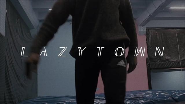 KVRNV │ lazytown