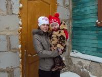 Любашка Злобина, 23 декабря 1982, id184762797