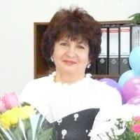 Екатерина Громак