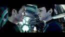 Echo - Kirk Spock