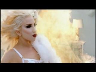 Lady Gaga - «Bad Romance» КЛИП  HD