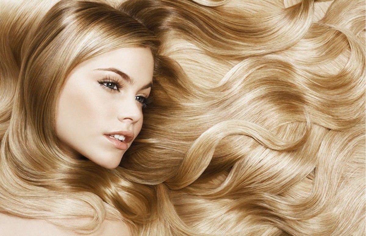 Можно принимать поливитамины для здорового роста волос.
