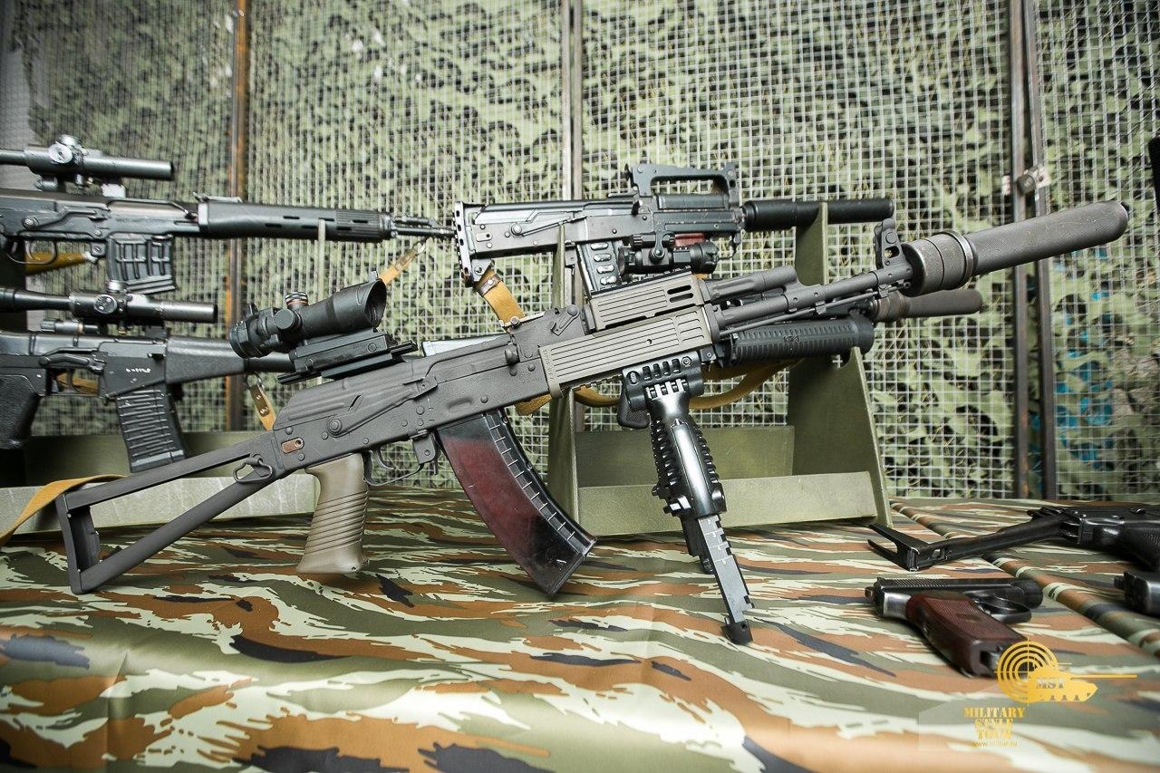 вооружение, автомат, оружие