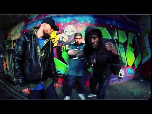 Haunted Rojas feat. Phyro Ayoba (Mac-nuZ beat) - Ordslakt (Verbal Slaughter)