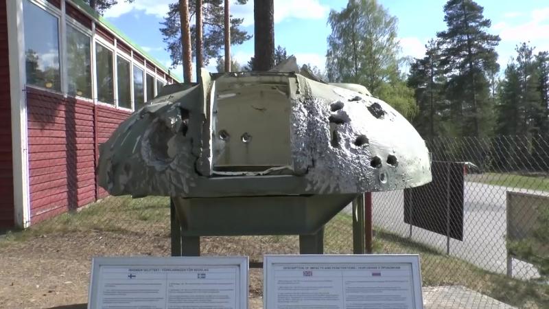 [Vspishka] Страшные Повреждения Танковых Башен Т-72 и Т-55