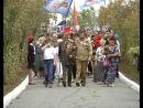 7 сентября в г. Комсомольское состоялся митинг, посвященный 75 годовщине освобождения Донбасса от немецко-фашистских захватчиков