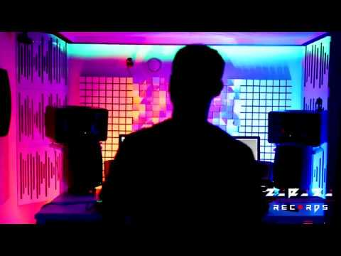 Ristar @ Zaraza records   Novosibirsk \ Siberia   LIVE