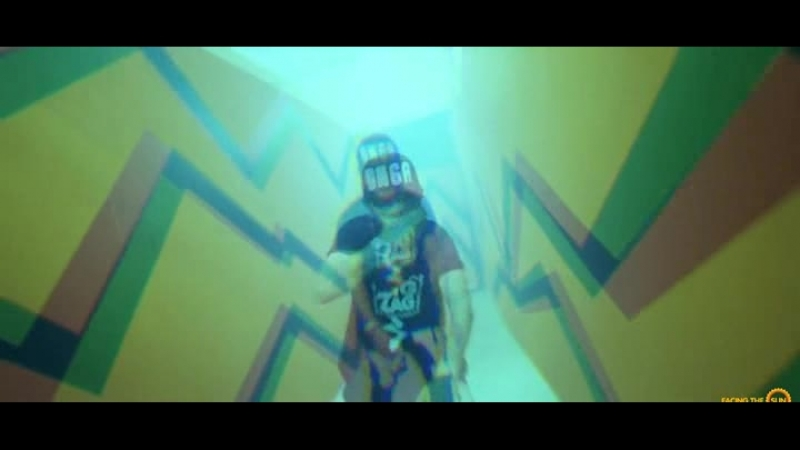 Deep Zone Project Atanas Kolev feat. Sj Fr1zz - Zig-Zag