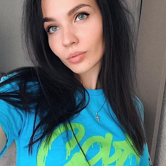 Катя Лукьянова | Москва
