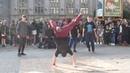 Уличные танцы. Киев. 13 Лисиц. Часть 52. Street dance. Kiev. 13 The fox. Part 52