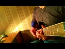 Rammstein - Bestrafe mich. The best guitar cover ever! v2