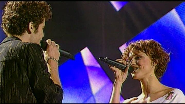 Павел Артемьев и Ирина Тонева - Понимаешь (П.Г.2003) Ø.