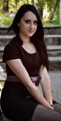 Ирина Доронькина, 15 сентября 1994, Пенза, id204345615
