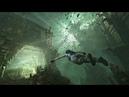 Страшные существа из подземелий В Пайтити намечается бойня Shadow of the Tomb Raider 8