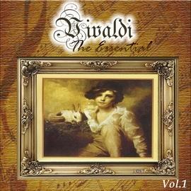 Antonio Vivaldi альбом Vivaldi - The Essential, Vol. 1