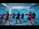 Dreamcatcher(드림캐쳐) - Chase Me 안무영상(Dance Video)