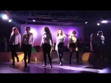 SNSD - Catch me if you can UXIEcrew cover