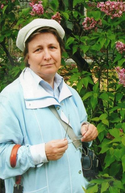 Эвелина Бурцева