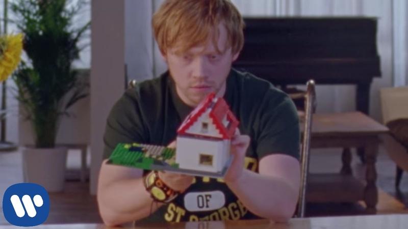 Ed Sheeran Lego House Official Video