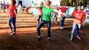 Новое поколение Танец вожатых Лагерь Энергетик
