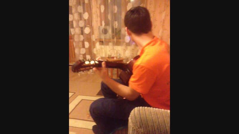 Андрей Хайдуков Live