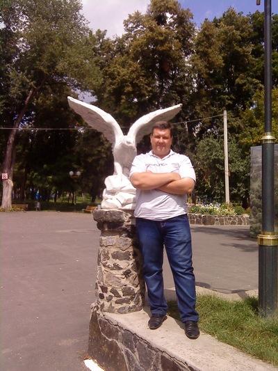 Тарас Драбинка, 28 сентября 1974, Белая Церковь, id225538345