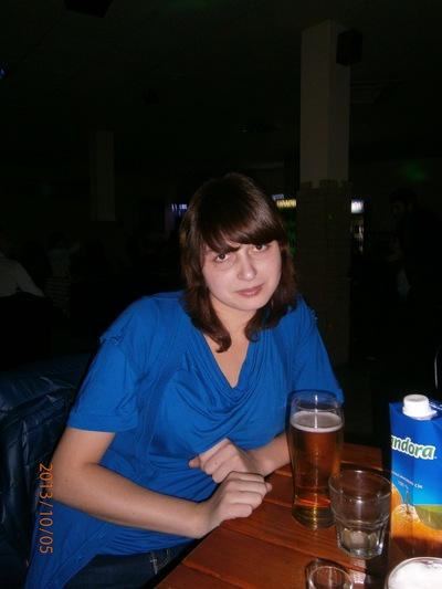 Людмила Антропова, 15 января , Одинцово, id136840271